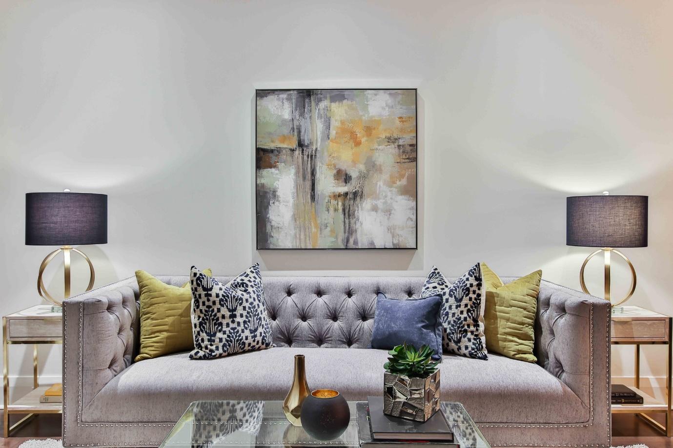Cum iti amenajezi locuinta fara sa apelezi la un designer de interior? Trucuri si sfaturi!