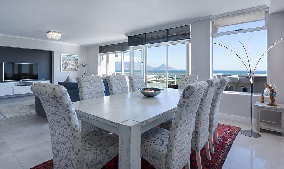 Avantajele majore ale apartamentelor cu trei camere