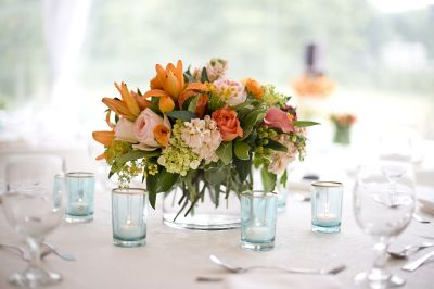 Cat si cum se pastreaza florile taiate fara apa?