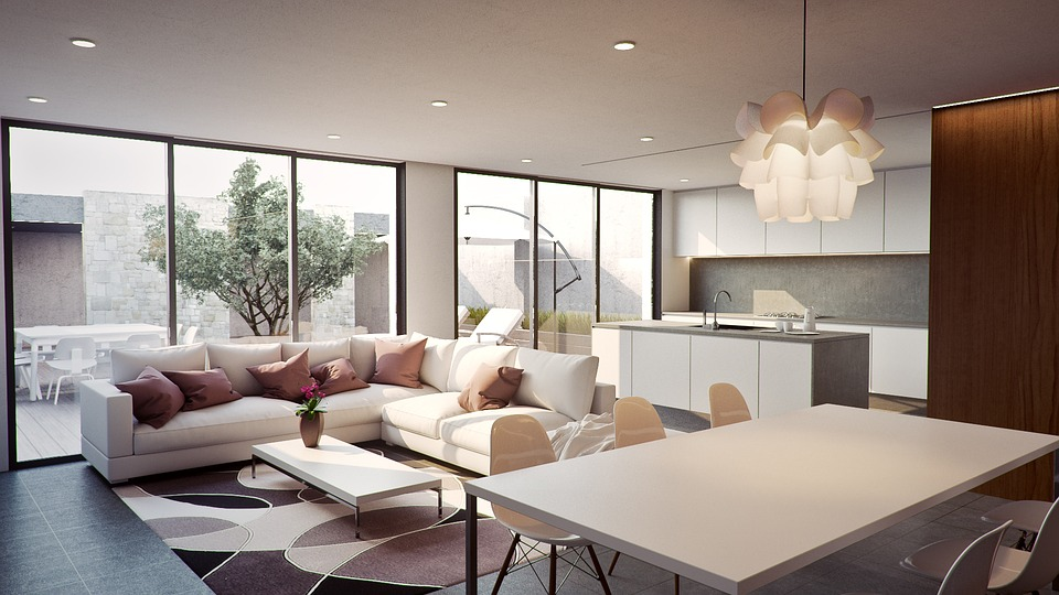 Mobila modulară - 3 avantaje ale acestor structuri în locuința ta
