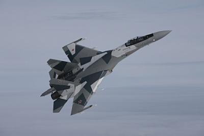 E oficial: Rusii folosesc aviatia pentru a schimba clima