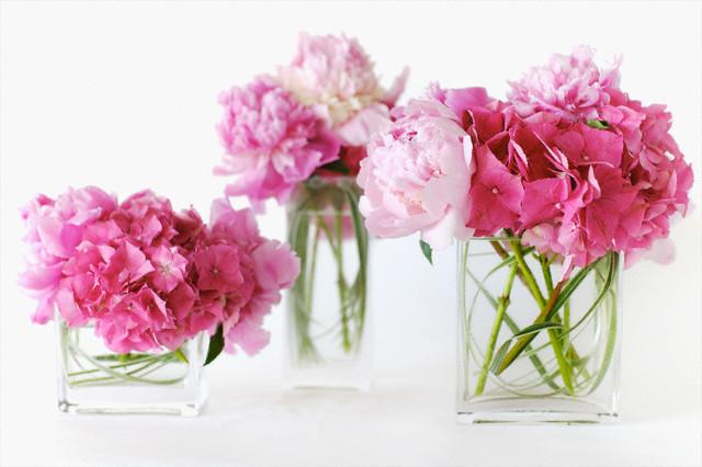 Cum se pastreaza mai mult florile taiate