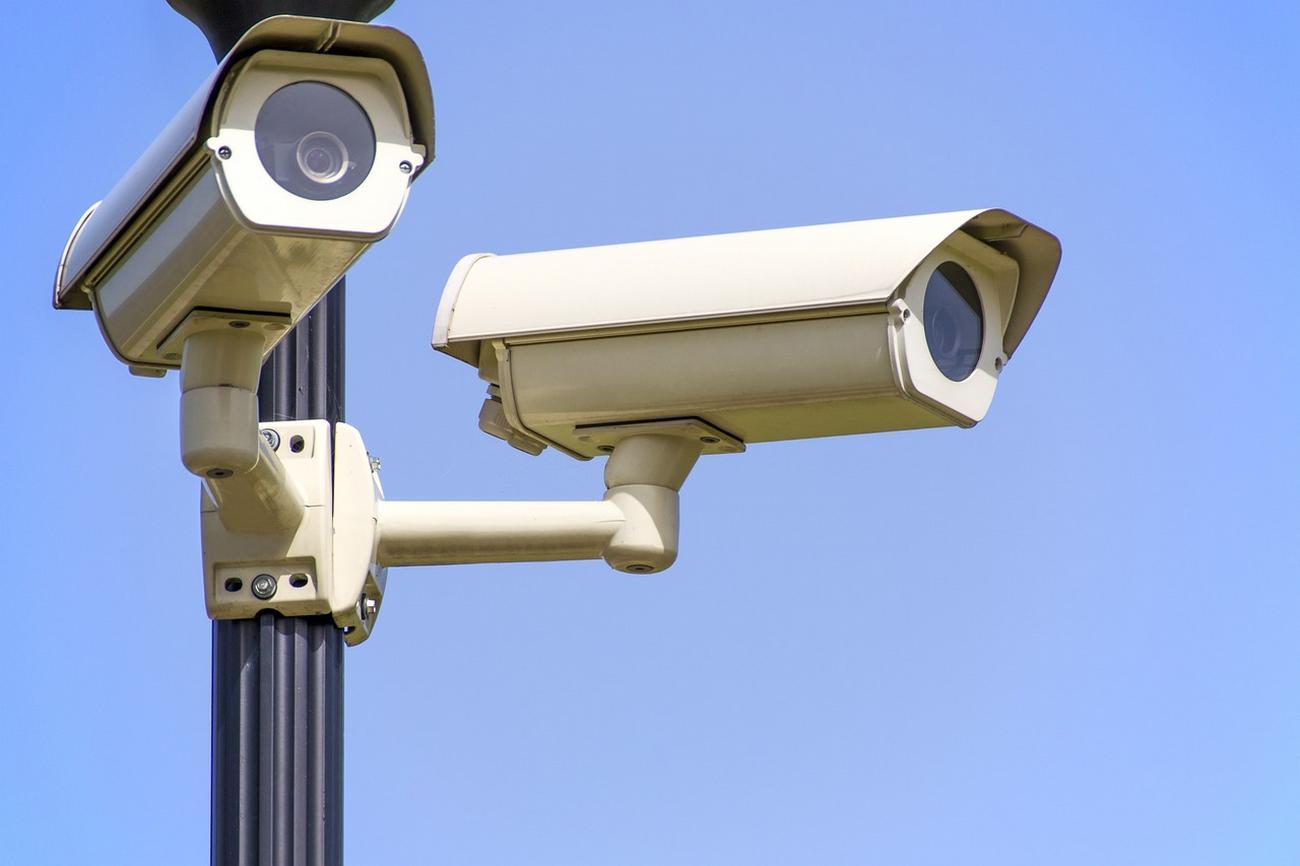Cum se instaleaza camerele de supraveghere si care sunt cele mai bune unghiuri?