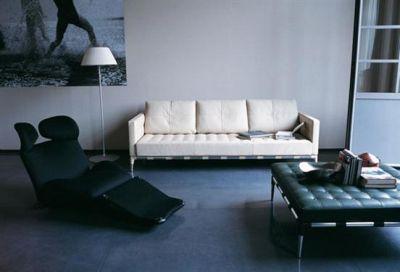 Cum sa faci din canapea, punctul central al sufrageriei