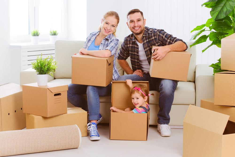 4 moduri prin care sa economisesti bani cand te muti intr-o noua casa