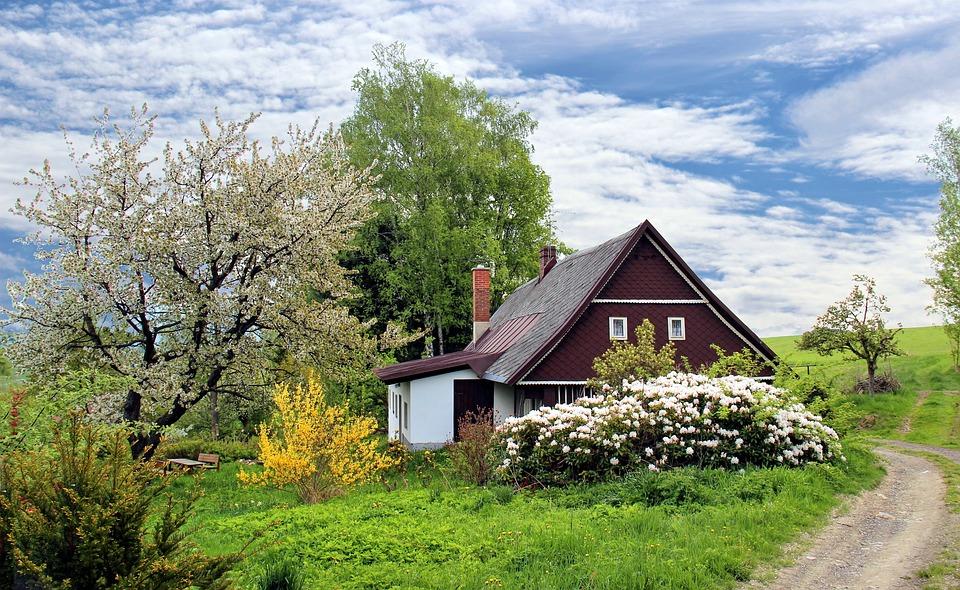 Schimba stilul casei tale cu ajutorul profilelor decorative