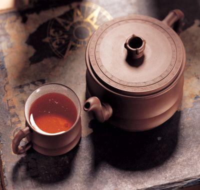Ceaiul de sunatoare, izvor de sanatate