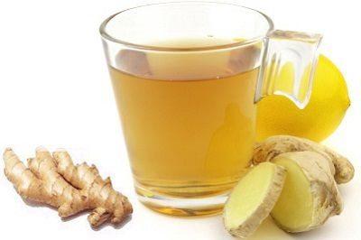 Ceaiul de ghimbir, elixir natural