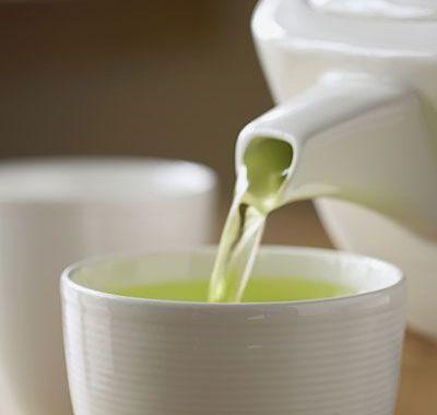 Ceaiul verde imbunatateste memoria