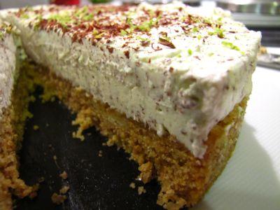 Reteta cea mai simpla de cheesecake