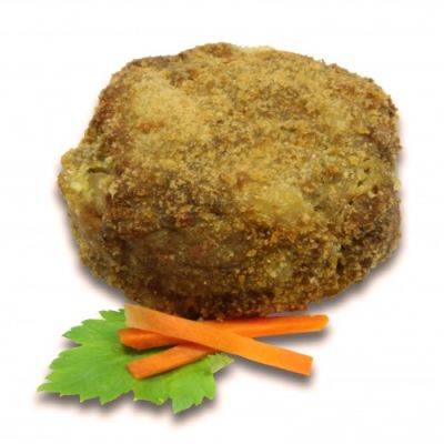 Chiftelute cu orez si cartofi