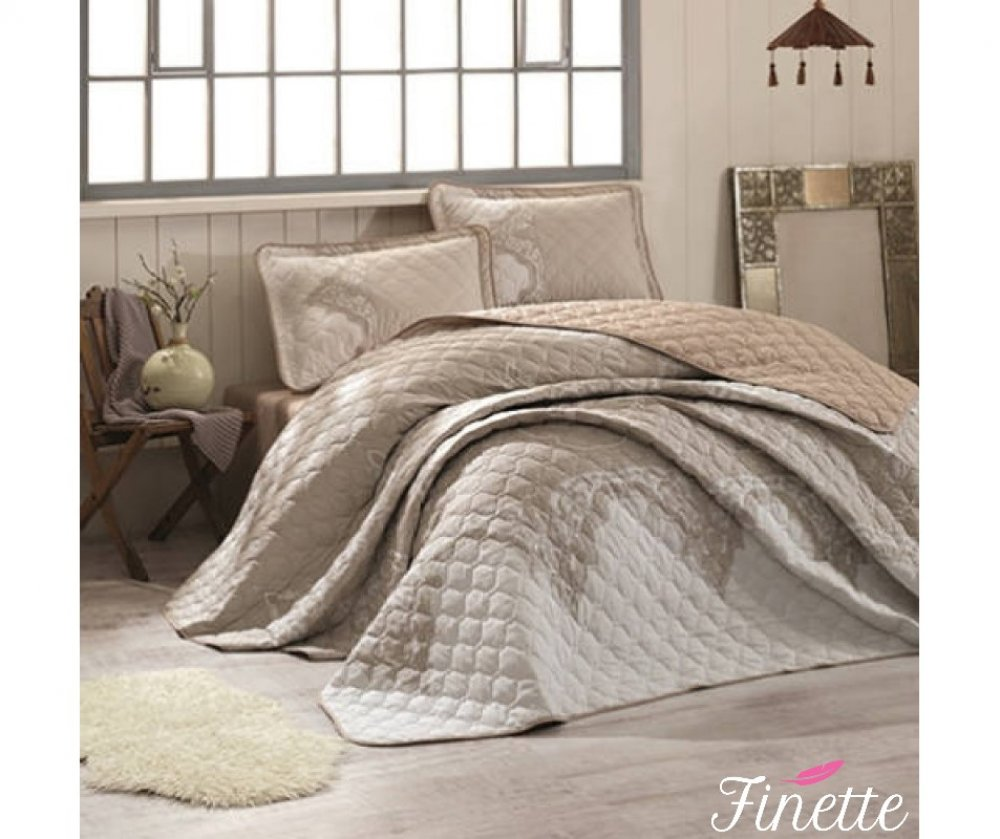 Finette - cuverturi moi in dormitor si stare de bine in fiecare zi