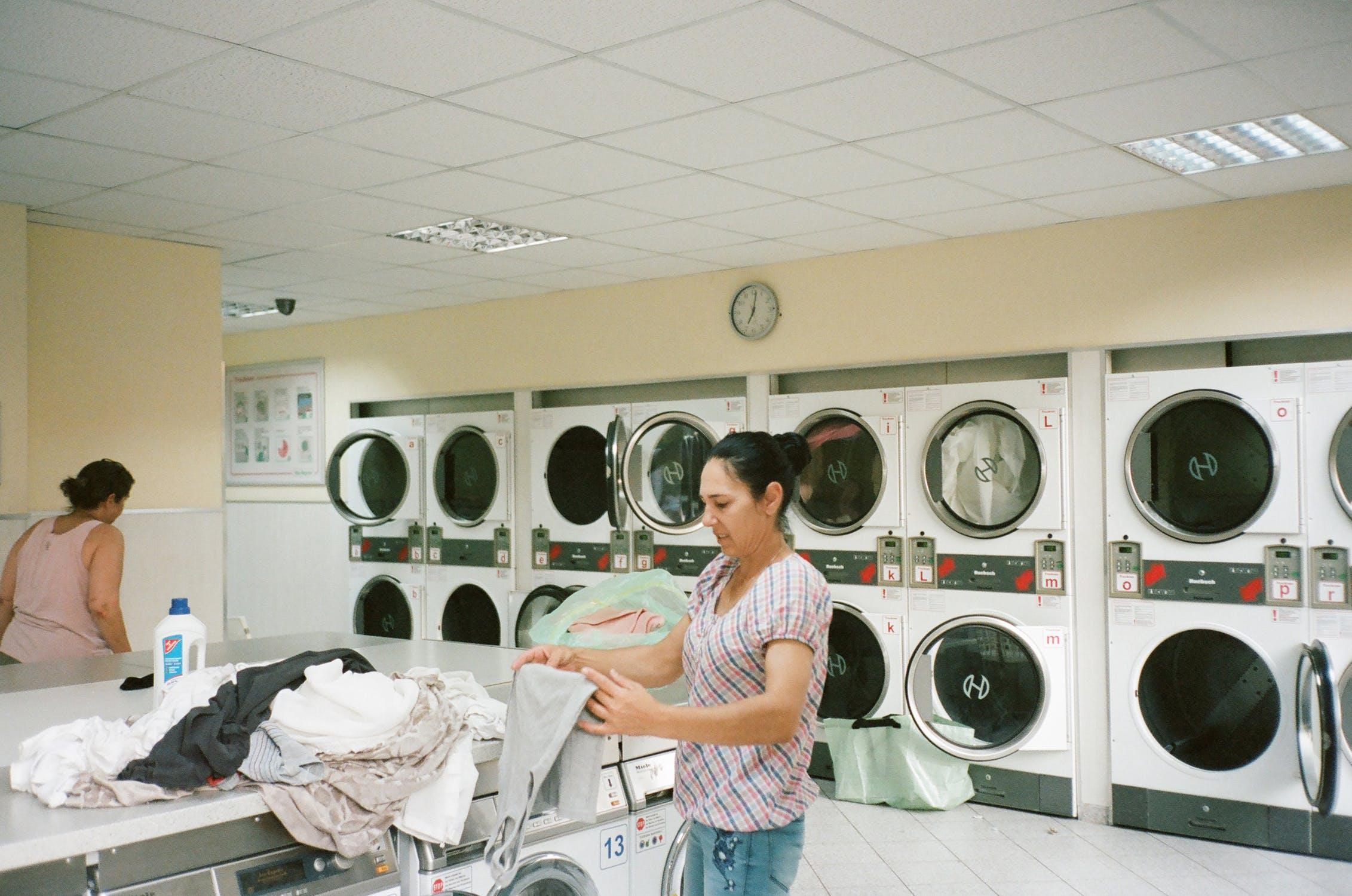 Cum sa alegi un detergent de rufe care nu este toxic