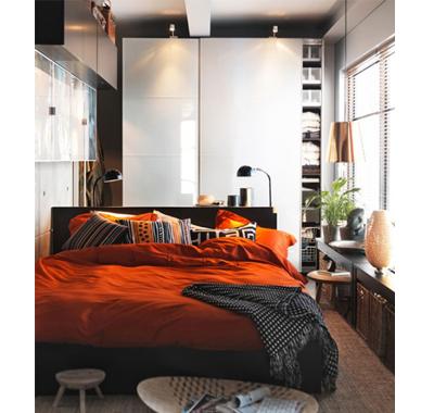 Cum sa renovezi un dormitor mic - Partea 2
