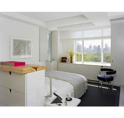 Cum sa renovezi un dormitor mic - Partea 3