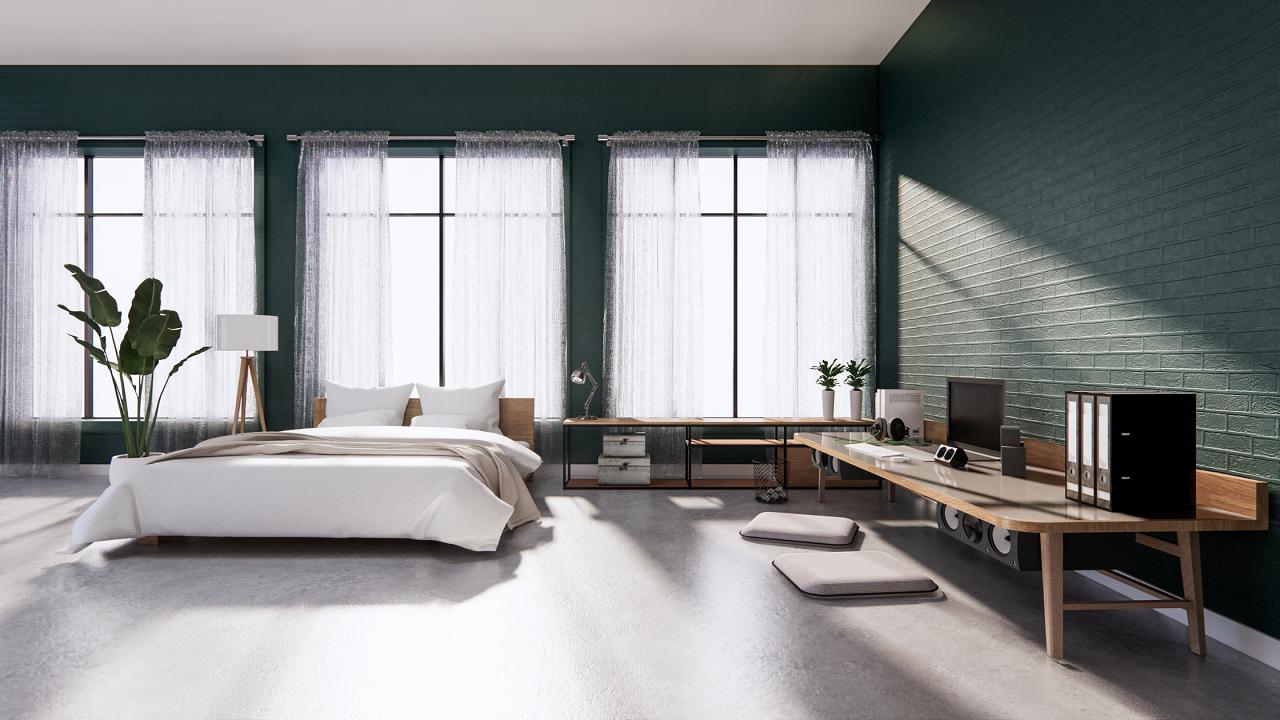 7 Sfaturi sa-ti faci dormitorul cat mai confortabil pentru somn