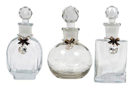 Inspiratii olfactive