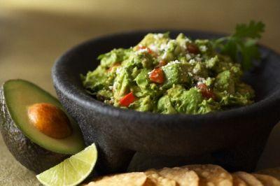 Guacamole, deliciosul sos din avocado