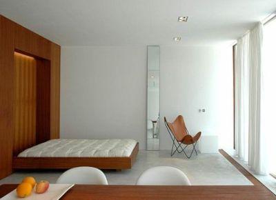 Idei de amenajare pentru un interior minimalist