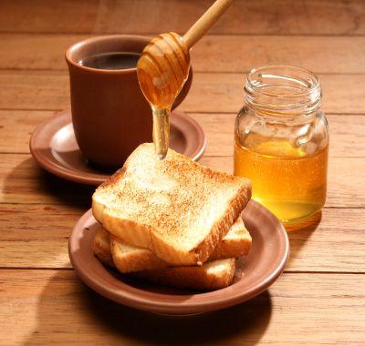 Peste jumatate din productia de miere a Romaniei merge la export