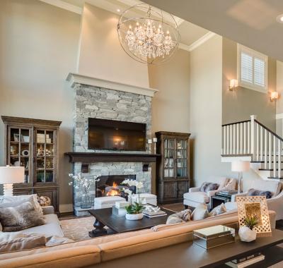 Cum sa-ti planifici aranjamentul ideal de mobilier pentru living
