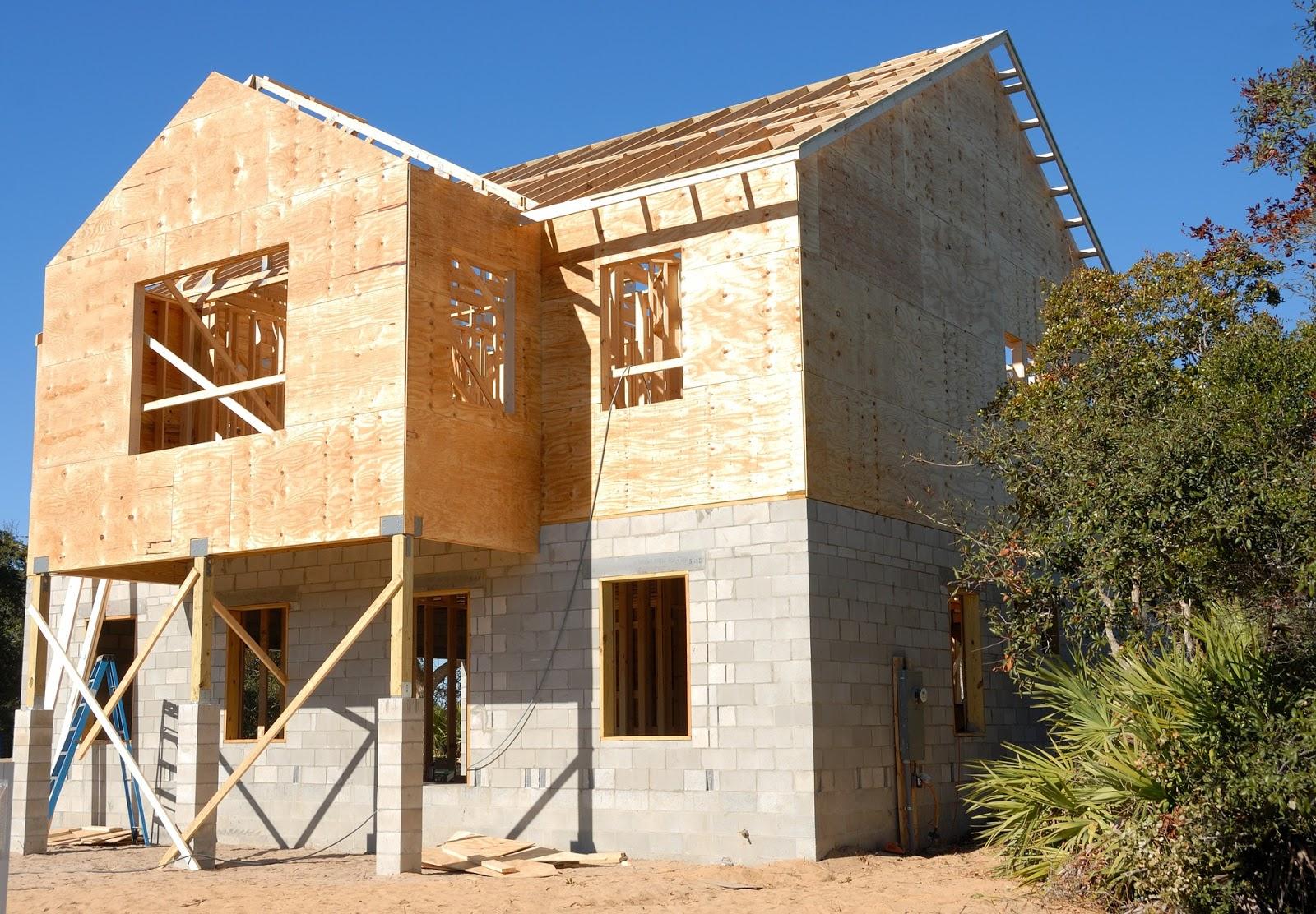 5 lucruri de care sa tii cont cand construiesti o casa