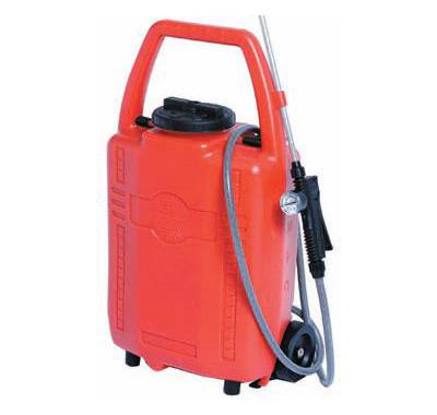 Pompa Elettra Super – ajutor in combaterea capuselor