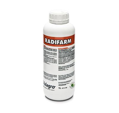 RADIFARM - Regulator de inradacinare pe baza de extracte vegetale