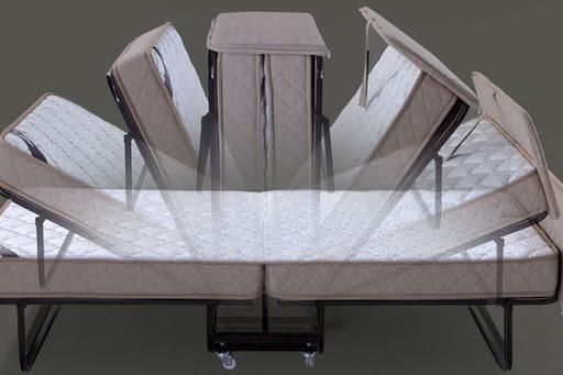Mecanismele si sistemele rabatabile pentru paturi - solutia ingenioasa pentru casa ta