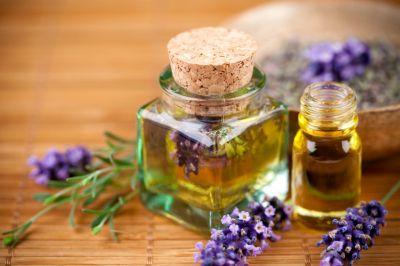 Beneficiile uleiului de levantica