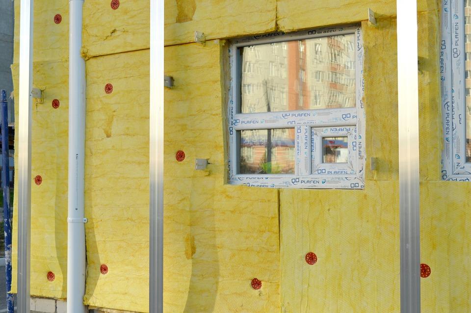 Vata bazaltica sau polistiren - cu ce material izolam peretii casei?