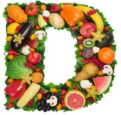 6 semne ale carentei de vitamina D